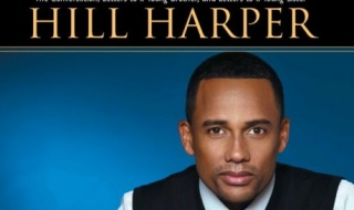 Hill Harper The Wealth Cure Book Review | Young Finances