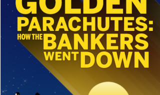 CEOs With Golden Parachutes | Young Finances