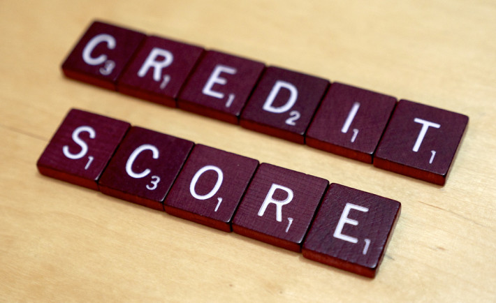 The Five Components of a Credit Score | Young Finances