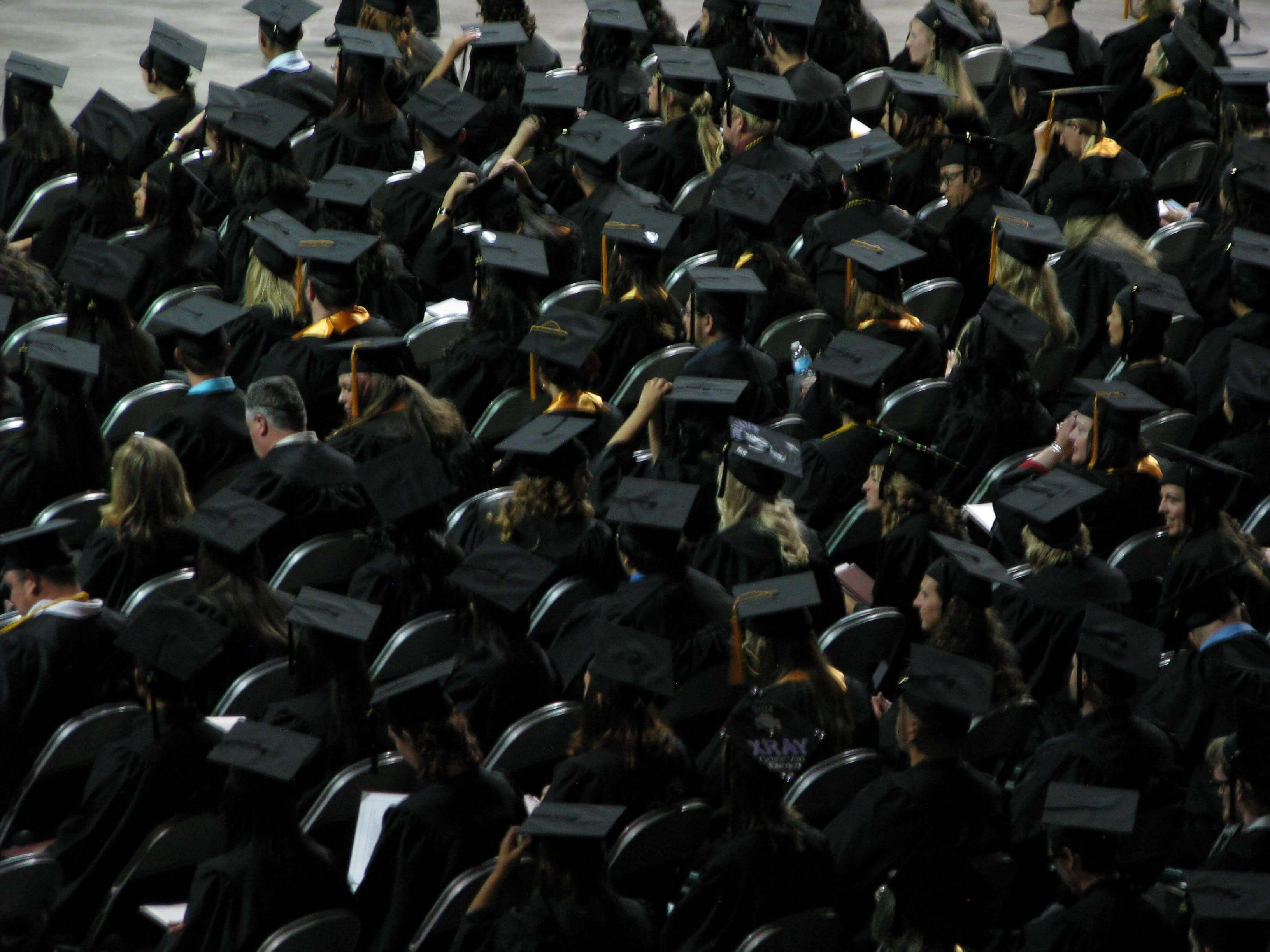 I Graduated, but Don't Have a Job | Young Finances