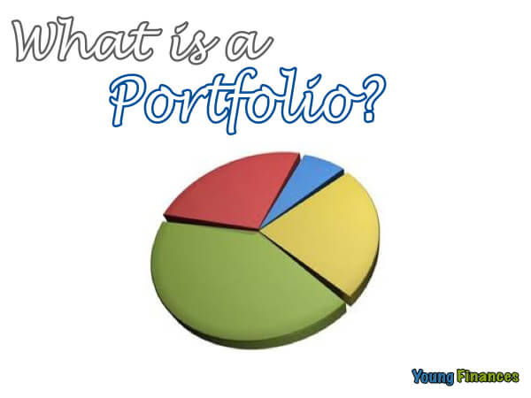 what is portfolio