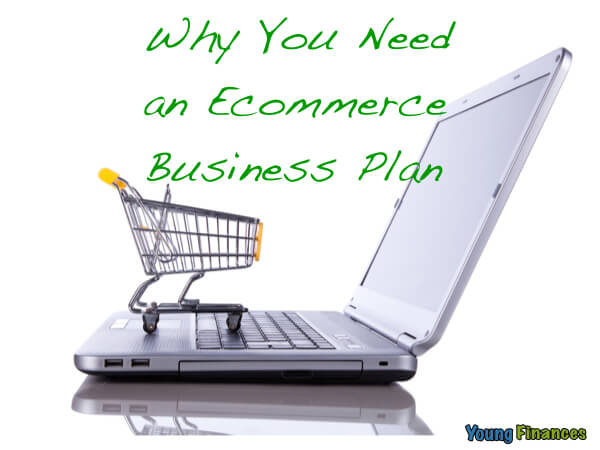Best ecommerce business plan