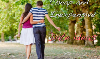 cheap inexpensive date ideas