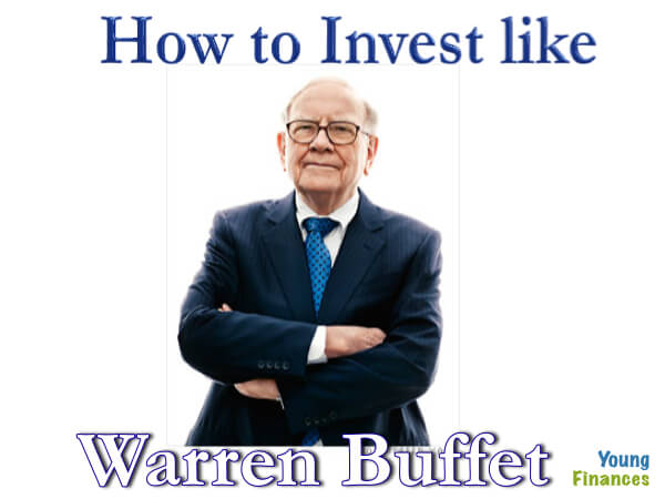 Here's How to Invest like Warren Buffett