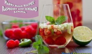 raspberry-serrano-sangria