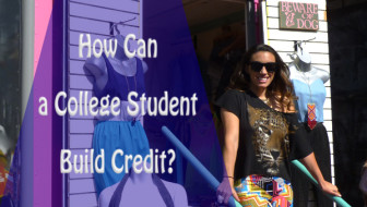 how-can-a-college-student-build-credit