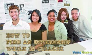college-internship