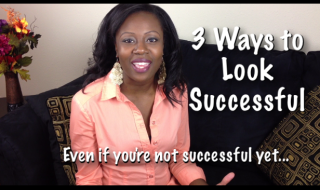 How To Appear Successful