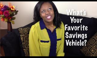 PF Tag favorite savings vehicle