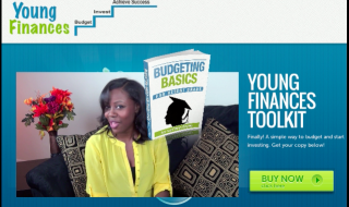 Young Finances Toolkit