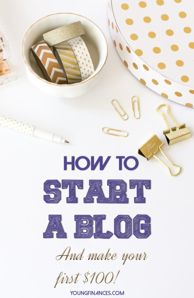 Are you starting a blog for your business website? Do you want to start a blog to start your business? Resources that I use and recommend.