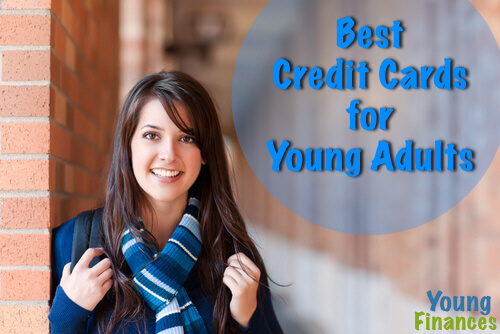 best-credit-cards-for-young-adults