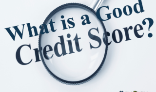 what is good credit score fico