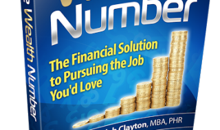 the Wealth Number book