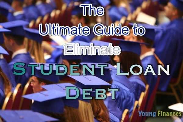 eliminate student loan debt