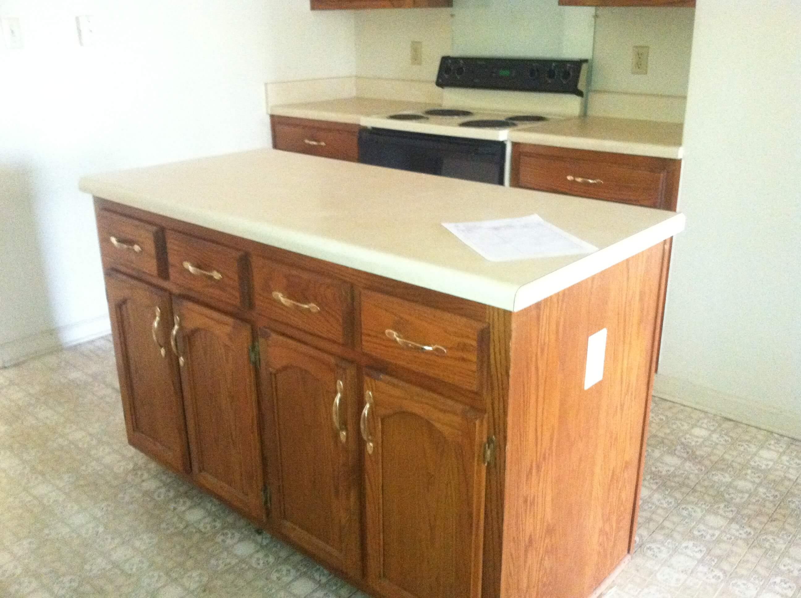 Kitchen-Remodel Rustoleum Cabinet Transformations