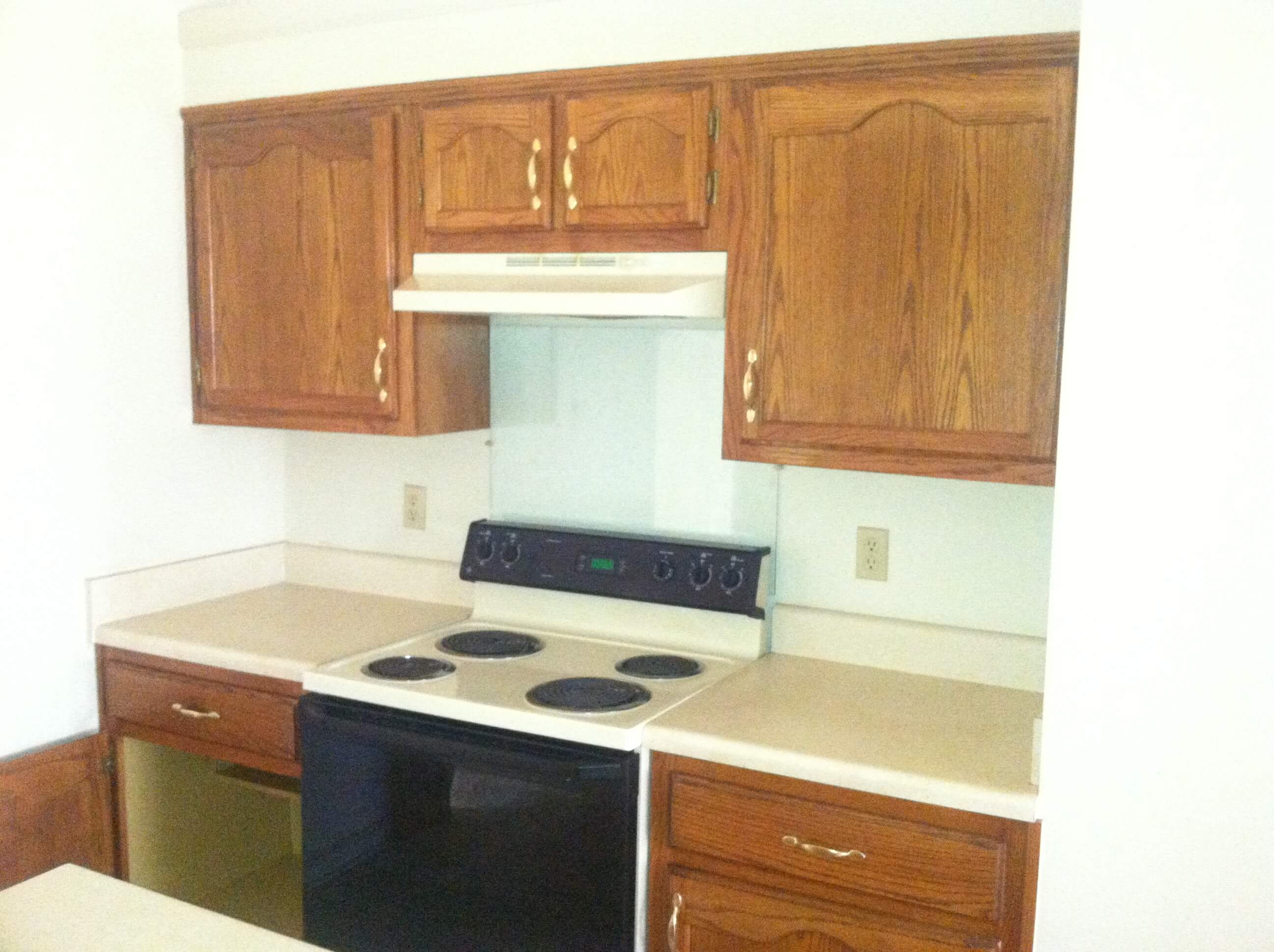 To Remodel A Kitchen How To Remodel A 20 Year Old Kitchen For Less Than 3000