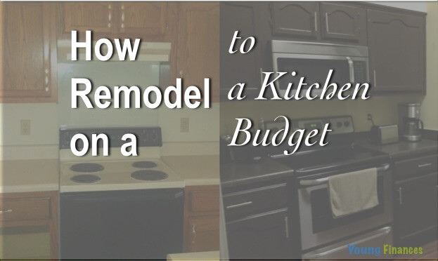 How to Remodel a Kitchen on a Budget | Young Finances