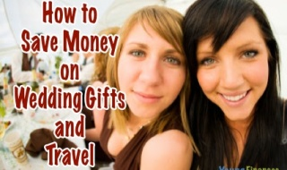 8 Wedding Guest Hacks to Save on Gifts, Travel & More | Young Finances