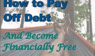 3 Essential Facts About Paying Off Debt and Becoming Financially Free | Young Finances
