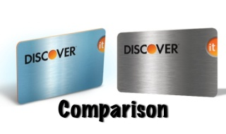 Discover It versus Discover It Chrome Review | Young Finances