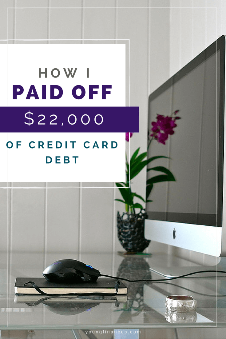 Amazing story! I need to start tackling my debt. This was a good step by step guide.