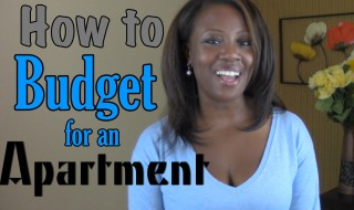 VIDEO: How to Budget for an Apartment | Young Finances