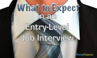 What to Expect in an Entry-Level Job Interview | Young Finances
