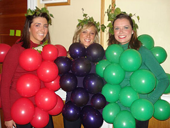 25 Effortlessly Frugal Last Minute Halloween Costumes   Young Finances