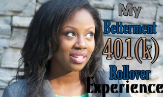 VIDEO: 401k Rollover Process with Betterment-Review