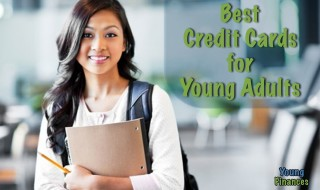Best Credit Card for Young Adults | Young Finances