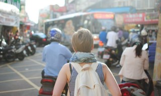 Want Budget Travel? Be a Tourist in Your Own City | Young Finances