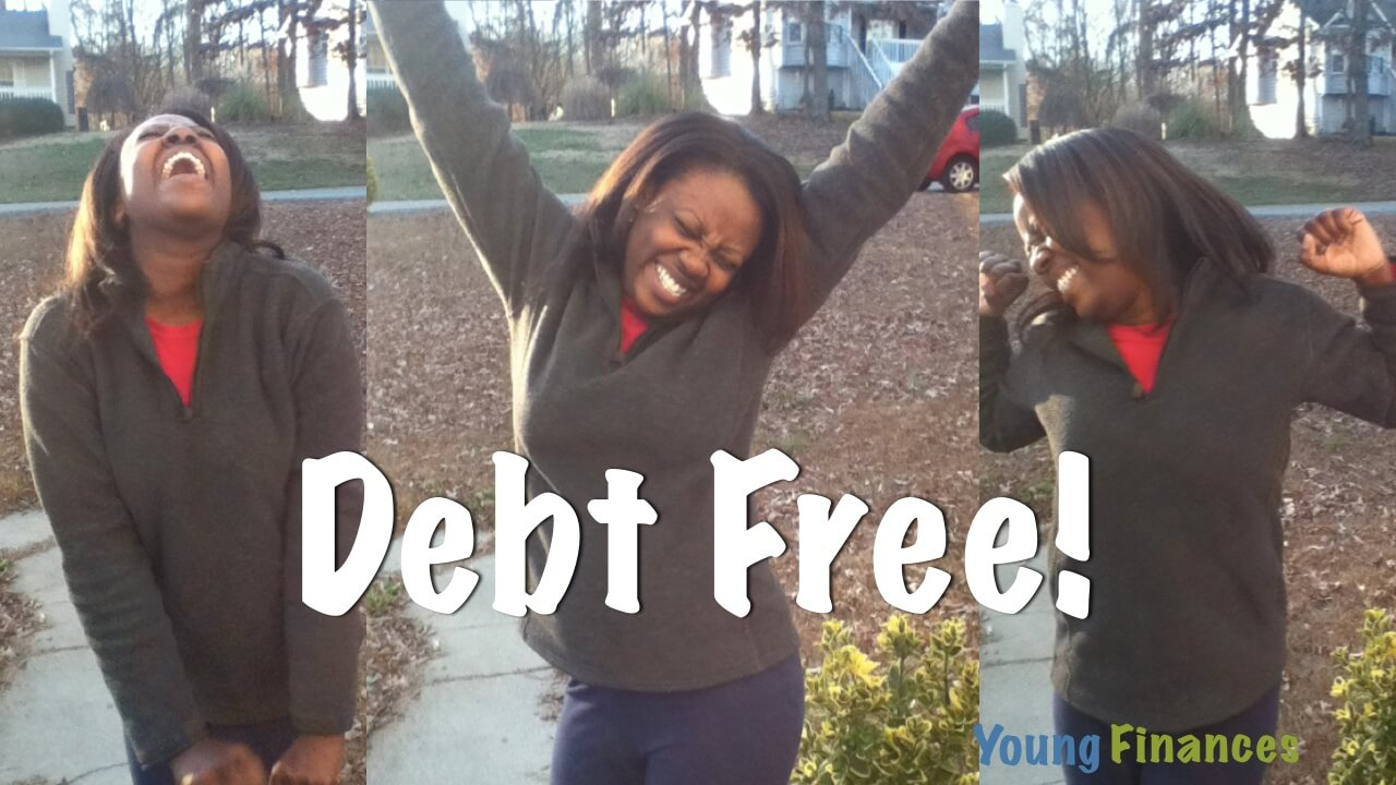 How I Dumped Debt with a Debt Management Plan | Young Finances