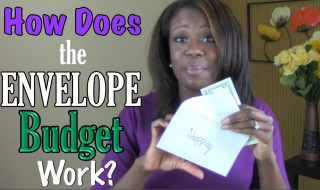 How to Budget Using the Envelope Method | Young Finances