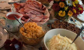 9 Ways to Gobble Up Food Deals for Thanksgiving | Young Finances