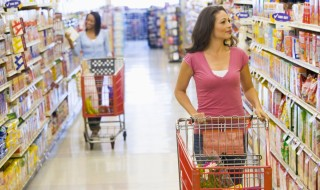 How I Save on Groceries? Shopping Smart. #howisave | Young Finances