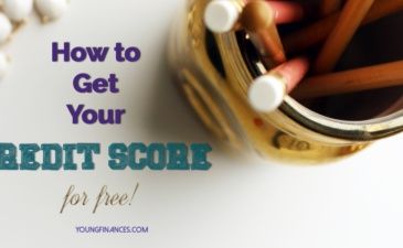 How to Get Your Free Credit Score