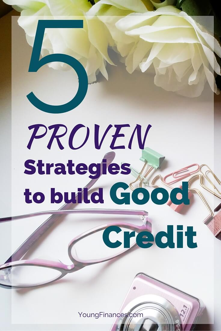 How Do You Get A Credit Score?
