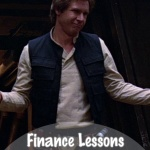 Finance Lessons from Han Solo