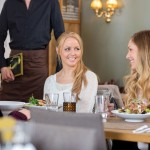 How to Split the Bill, Cover Taxes AND Tip When Going Out with the Girls