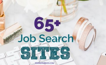 65+ Job Search Sites so You Can Get Hired Today