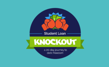Interview with Zina Kumok Creator of Student Loan Knockout
