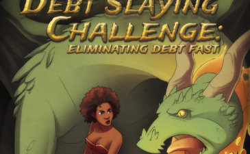 Cause I Slay… Debt. Take the Challenge!