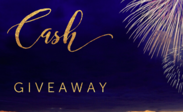 New Year Cash Giveaway! 2017
