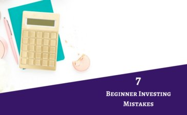 7 Investing Mistakes That Every Beginner Makes