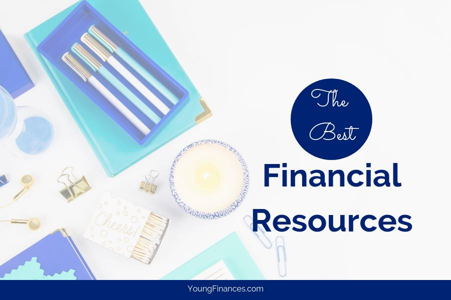 best financial resources post college